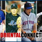 Mets shop for pearls in the Orient