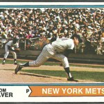 Mets Card of the Week: Tom Seaver
