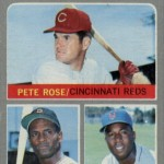1970 Topps Batting Leaders