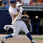 Why Collins will bat David Wright third