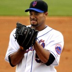 Johan Santana is the most essential Met