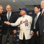 Stand up guy Terry Collins