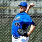Isringhausen: Potential Feel Good Story of 2011 or Waste of Time?