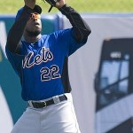 Is Willie Harris a good bench option for Mets?
