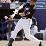 Beltran Swinging For DH Role?