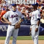 Mets360 Weekly Chat Episode 3