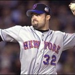 Mike Hampton's Mets legacies