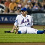 Oliver Perez: No room On The Mets