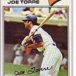 Mets Card of the Week: Joe Torre