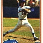Mets Card of the Week: 1981 Mark Bomback