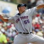 Full Count: Mets Pitching Report Week 1