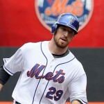 Ike Davis takes aim at Mets' first base records