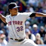 Comparing Jenrry Mejia and Neftali Feliz