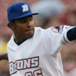 Mets Minors: Jenrry Mejia mixes his pitches