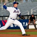 Mets Minors: Matt Harvey shines in debut