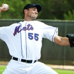 Mets need Chris Young to avoid gopher ball