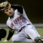 Murphy, Thole remind Mets offense is important, too
