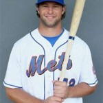 Who replaces Beltran in RF for the Mets?