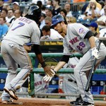 Reyes and Davis as the New Faces for the New York Mets