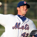 Mets Minors: Matt Harvey and mid-year promotions