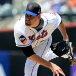 Mike Pelfrey hints he's in the best shape of his life!