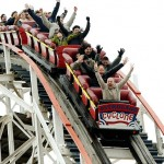 The 2011 Mets:  Ride The Rollercoaster