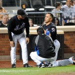How Mets compare to NL East in injuries