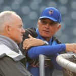 Responding to Sandy Alderson's praise of Terry Collins