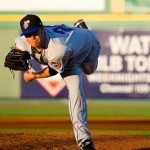 Mets Minors: Gorski's record-setting start comes to an end