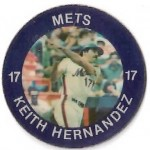 Mets Card of the Week: 7-11 Keith Hernandez
