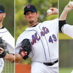What do the 2011 Mets lack in SP?