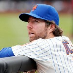 Inside the numbers for R.A. Dickey