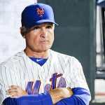 How does Terry Collins' batting order rate?