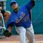 Making the case for and against Johan Santana pitching this year