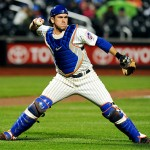 Josh Thole plans to get defensive
