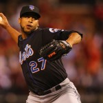 Mets' bullpen in need of major overhaul for 2012