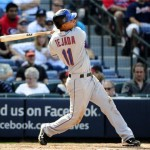 Ruben Tejada's quietly outstanding season