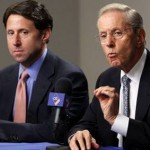 Judge's ruling a hit with Wilpons