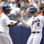 Mets' 2011 end of season report card