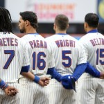 If Reyes leaves it will be the end of Los Mets