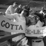 My first Mets game – what was yours?