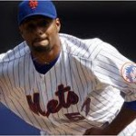 Johan Santana defies the numbers