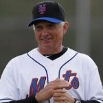 Terry Collins talks about Wright, Francisco and more