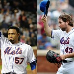 The 2012 Mets Will Go As Far As R.A. Dickey And Johan Santana Take Them