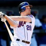 Daniel Murphy's adjustment at the plate sparks hot streak