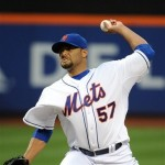 Can the Mets count on Johan Santana in the second half?