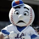 The 2012 Mets:  Something's Got To Give