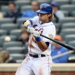 Kirk Nieuwenhuis: What role does he have in 2013?