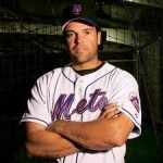 Former Mets on 2013 Hall of Fame ballot