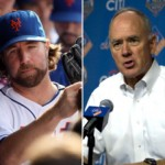 Sandy Alderson's Evolving Plan And The Model He Seems To Be Following
